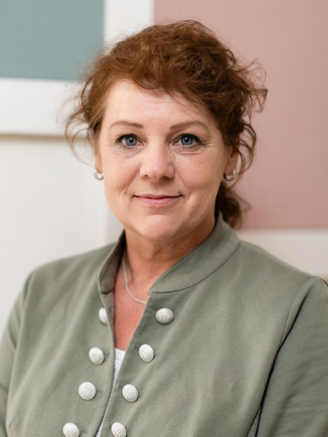 Karin Kroondijk