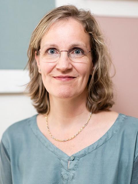 Wenda Haasjes-Jongsma